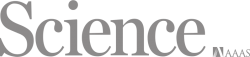 Science Magazine Logo Lt